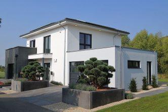 OKAL Musterhaus Schkeuditz (Foto: Markus Burgdorf)
